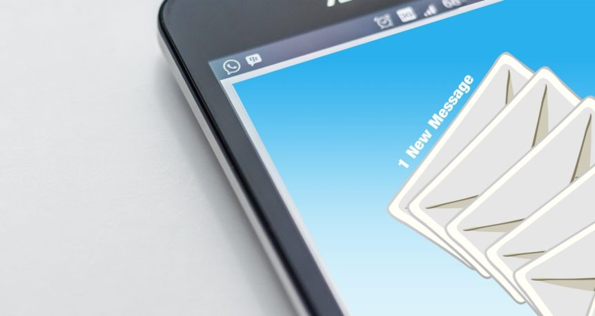 Werben per E-Mail-Marketing
